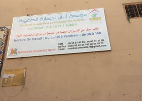 Association Moroccan Children's Trust